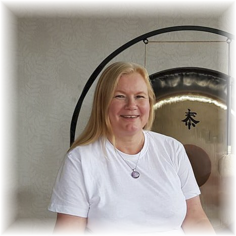 Rose Mari Jacobsen, Tid for Balanse